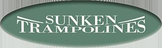 Sunken Trampolines