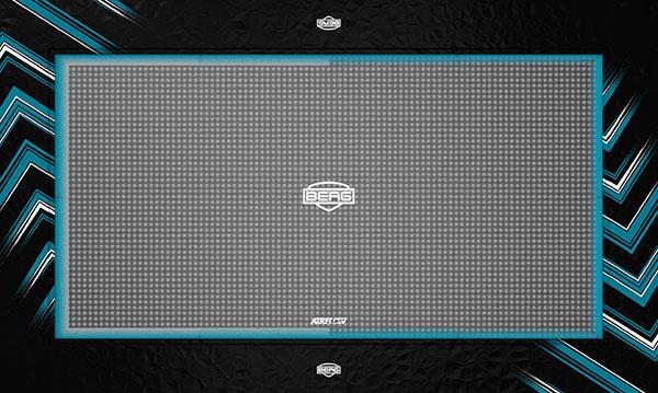 BERG-Ultim-Elite-FlatGround-Black-top-view